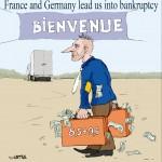 caricatura-franta-si-germania-ne-duc-la-faliment